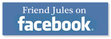 Friend Jules on Facebook